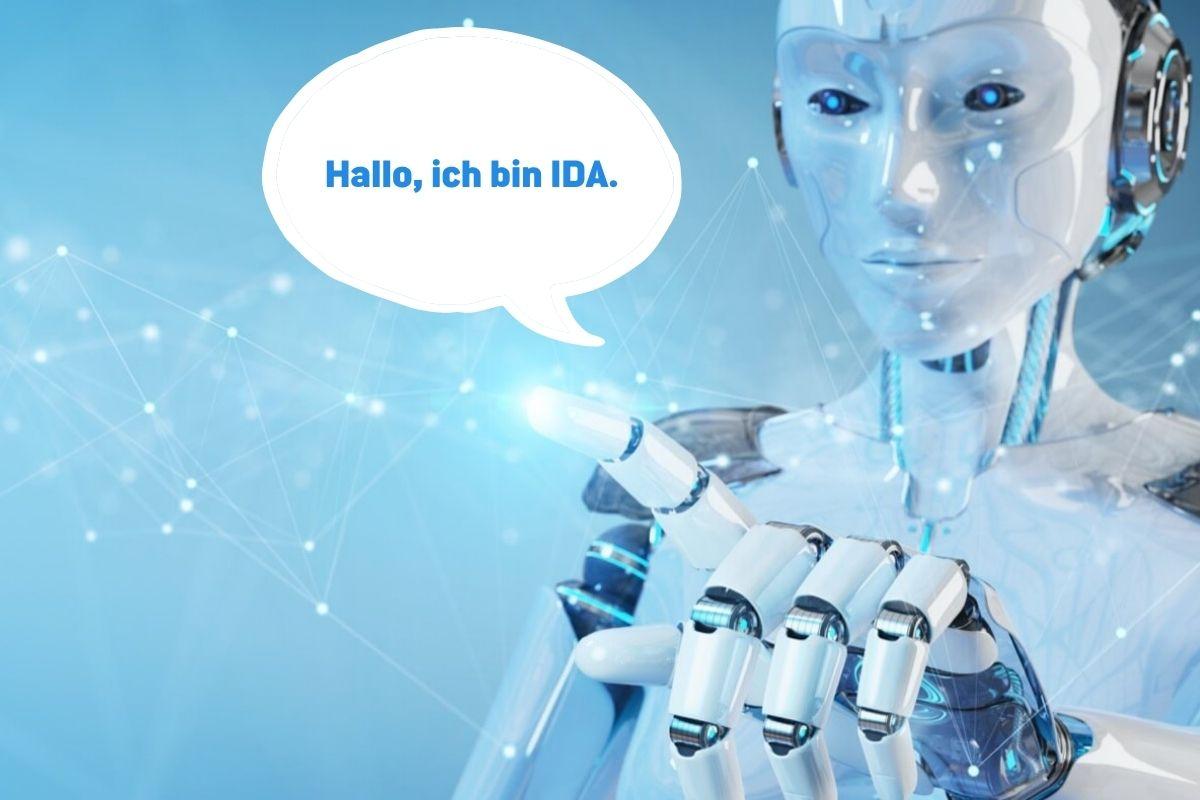 IDA Datenschutzsoftware
